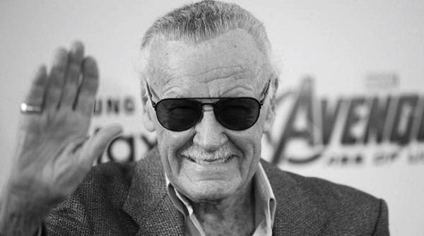 """""""Cha đẻ"""" của Marvel, ông vua truyện tranh Stan Lee qua đời ở tuổi 95 - Ảnh 2"""