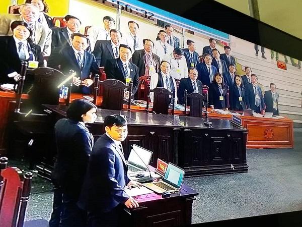 Những con số ấn tượng trong ngày đầu mở tòa xét xử ông Phan Văn Vĩnh - Ảnh 3