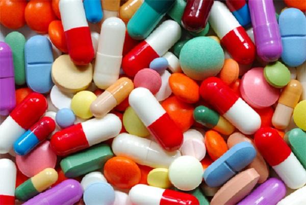 Xử phạt hành chính Công ty TNHH Oripharm sản xuất thuốc kém chất lượng - Ảnh 1