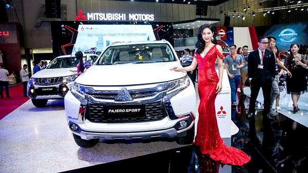 Điểm danh 10 mẫu ô tô ế ẩm nhất thị trường Việt tháng 10/2018 - Ảnh 1