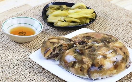 Món ngon mỗi ngày: Thịt gà nấu đông cho bữa cơm ngày lạnh thêm đậm đà - Ảnh 5