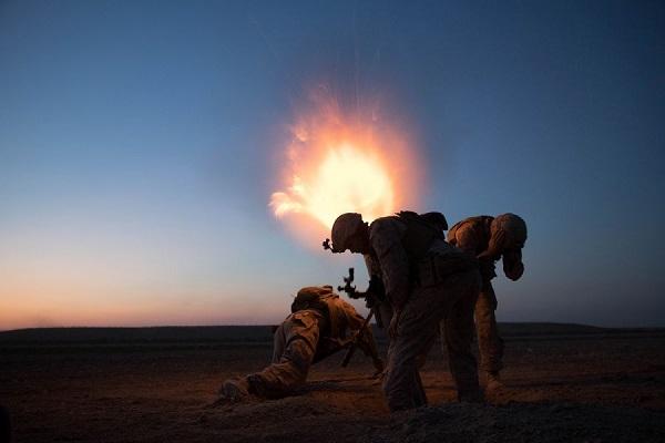 """Nga-Mỹ-Thổ-Iran-Kurd: Cuộc đối đầu """"lạnh"""" giữa các """"tiểu vương quốc"""" ở Syria - Ảnh 2"""