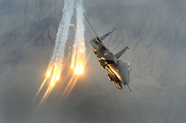 """Nga-Mỹ-Thổ-Iran-Kurd: Cuộc đối đầu """"lạnh"""" giữa các """"tiểu vương quốc"""" ở Syria - Ảnh 3"""