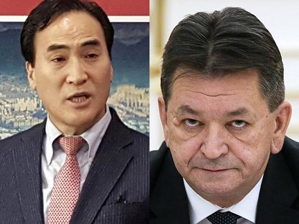 Ứng cử viên Hàn Quốc đánh bại Nga, giành chức chủ tịch Interpol - Ảnh 1