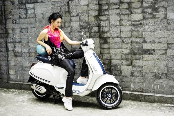 """Piaggio Việt Nam """"khoe"""" loạt phiên bản Vespa đặc biệt 2018 đầy cá tính - Ảnh 4"""