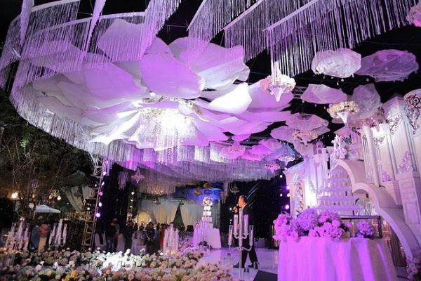 """Sự thật về chi phí dựng rạp cưới 2,5 tỷ đồng ở Cao Bằng khiến cư dân mạng """"ngã ngửa"""" - Ảnh 2"""