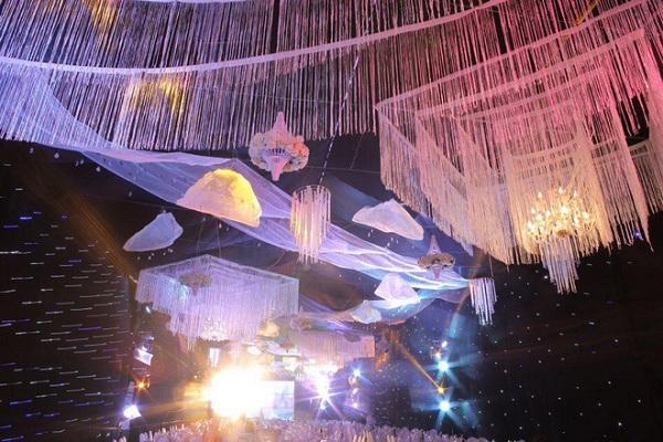 """Sự thật về chi phí dựng rạp cưới 2,5 tỷ đồng ở Cao Bằng khiến cư dân mạng """"ngã ngửa"""" - Ảnh 3"""