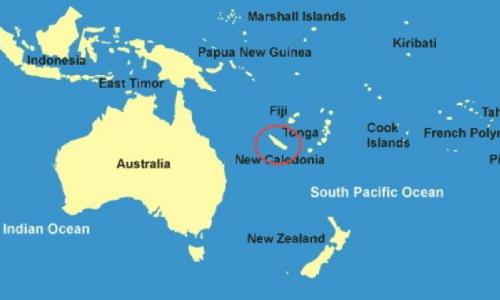 Người dân New Caledonia muốn bỏ phiếu xem xét tách khỏi Pháp - Ảnh 2