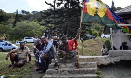 Người dân New Caledonia muốn bỏ phiếu xem xét tách khỏi Pháp - Ảnh 1