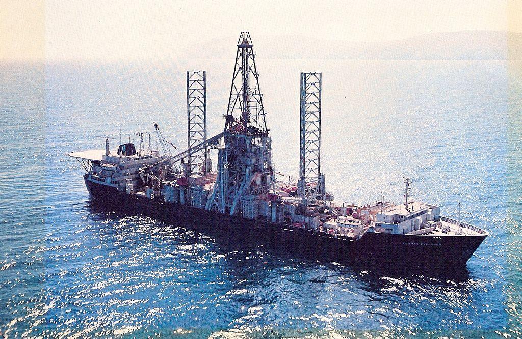 Ly kỳ hành trình CIA Mỹ 'đánh cắp' tàu ngầm Liên Xô chìm dưới đáy biển - Ảnh 2