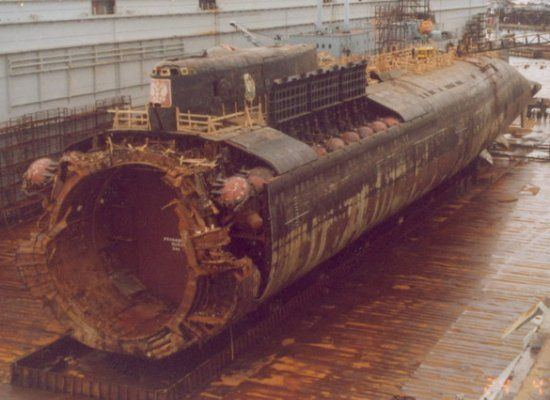 Ly kỳ hành trình CIA Mỹ 'đánh cắp' tàu ngầm Liên Xô chìm dưới đáy biển - Ảnh 4