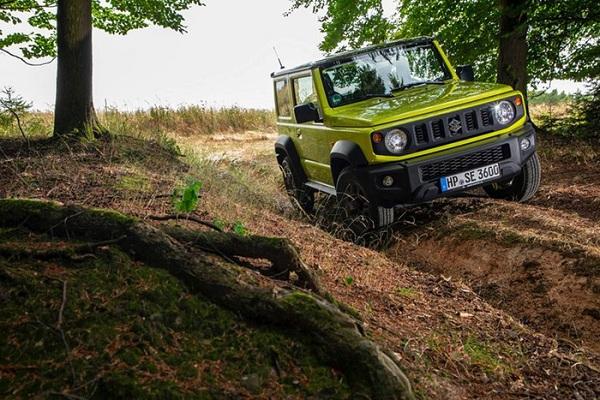 Vì sao mẫu xe địa hình Suzuki Jimny 2019 giá hơn 463 triệu đồng gây sốt thị trường châu Âu? - Ảnh 2