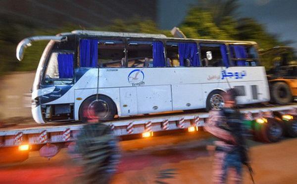 Điểm mặt các tổ chức khủng bố có thể là hung thủ vụ đánh bom vào đoàn xe người Việt tại Ai Cập - Ảnh 2
