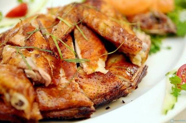 Món ngon mỗi ngày: Trổ tài làm gà nướng muối ớt đãi cả nhà ngày Tết Dương lịch - Ảnh 3