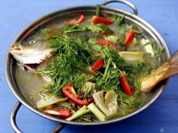 Món ngon mỗi ngày: Cá chép om dưa cực ngon cho ngày nghỉ Tết Dương lịch thêm trọn vẹn - Ảnh 6