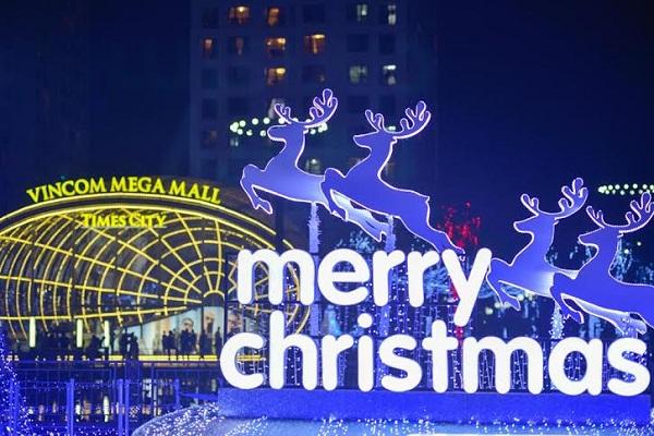 Những địa điểm vui chơi Giáng sinh ở Hà Nội lý tưởng dành cho các bạn trẻ - Ảnh 7