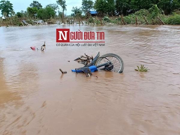 Vỡ đập thủy điện ở Lào: Nước mắt và những con số đau lòng - Ảnh 2