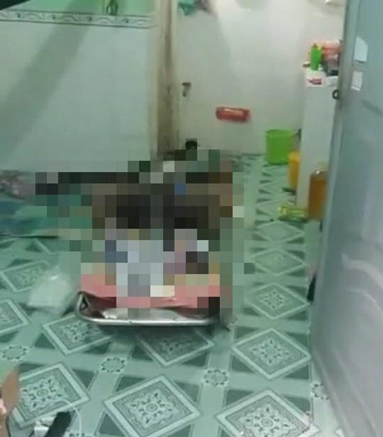 Tình tiết bất ngờ nghi án con gái sát hại mẹ vì quá mệt khi chăm sóc - Ảnh 1