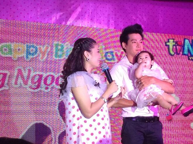 Phùng Huy Ngọc bất ngờ tỏ ý muốn chăm sóc con gái Mai Phương - Ảnh 2