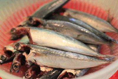 Cách nấu canh cá nục bầu chua dân dã chiêu đãi cả nhà - Ảnh 1