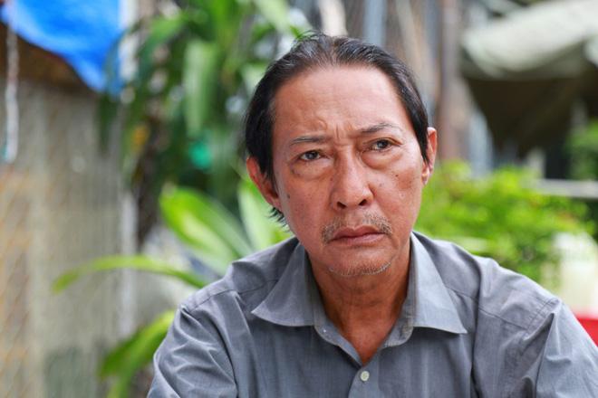 Nghệ sĩ Lê Bình: Say nghiệp diễn để quên đi cuộc đời cay đắng - Ảnh 2