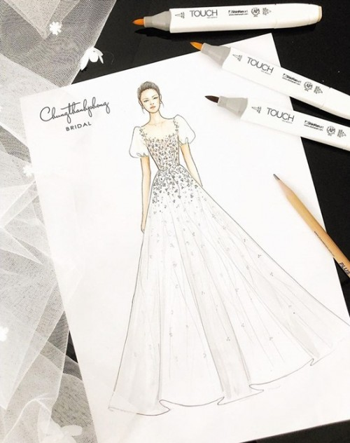 Hé lộ hình ảnh Nhã Phương dịu dàng trong chiếc váy cưới ngày đính hôn - Ảnh 2