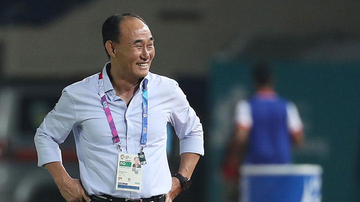 HLV Park Hang Seo: Olympic Hàn Quốc - Olympic Việt Nam sẽ là trận đấu tuyệt vời - Ảnh 2