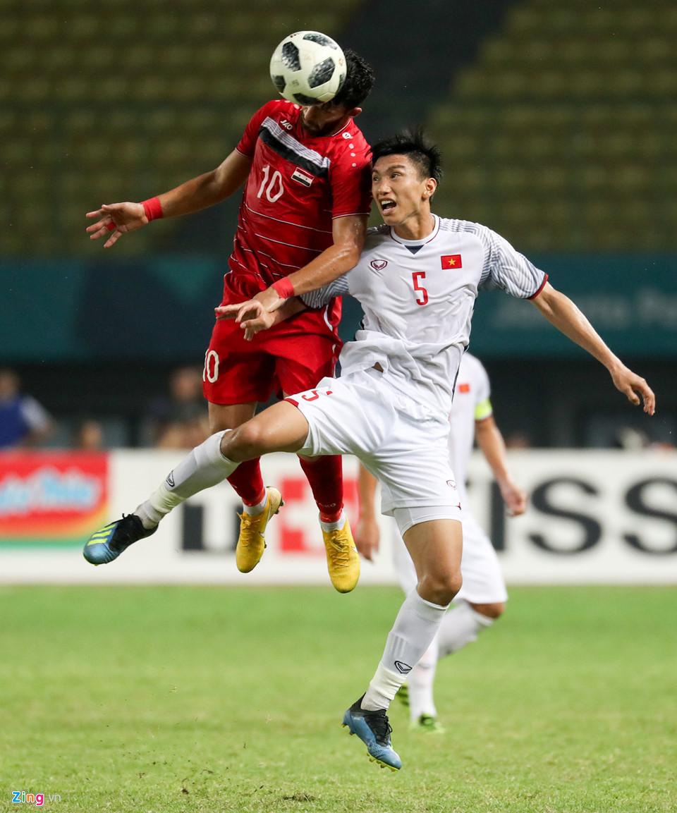 Olympic Hàn Quốc chưa từng bảo vệ thành công chức vô địch ASIAD - Ảnh 1
