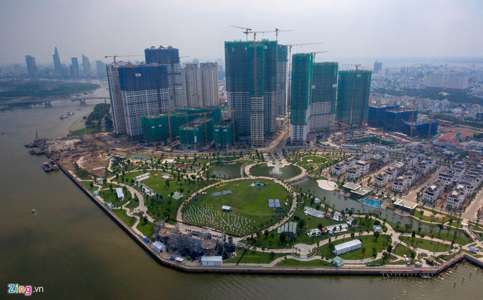 11 địa điểm vui chơi gợi ý quanh TP. Hồ Chí Minh trong dịp lễ 2/9 - Ảnh 1