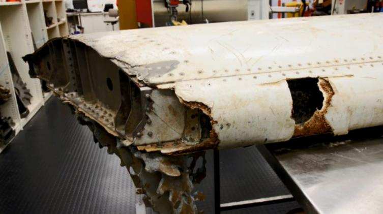 Viên phi công không hề cầm lái khi MH370 mất tích  - Ảnh 2