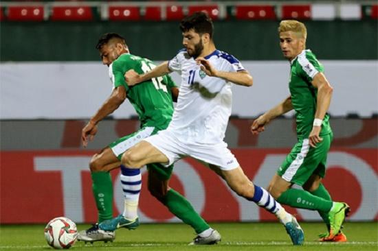 """Kết quả Asian Cup 2019 ngày 13/1: Qatar thắng """"hủy diệt"""" Triều Tiên - Ảnh 3"""