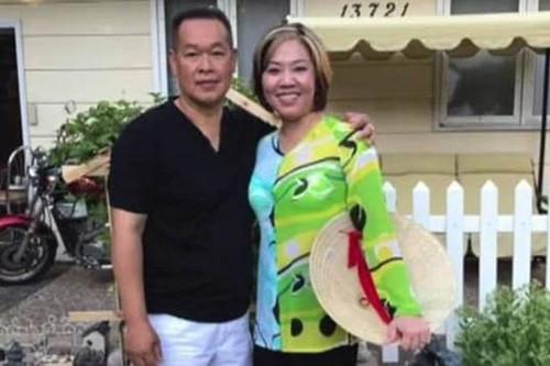 Chồng gốc Việt dùng dây sạc điện thoại siết cổ vợ đến chết trong nhà tắm - Ảnh 1