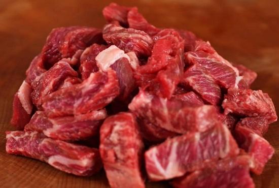 Món ngon mỗi ngày: Thịt bò hầm củ cái trắng bổ dưỡng vào mùa lạnh - Ảnh 3