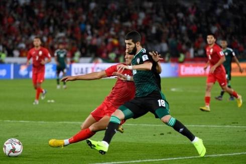 Kết quả Asian Cup 2019 ngày 22/1: Xác định cặp đấu còn lại ở vòng tứ kết - Ảnh 1