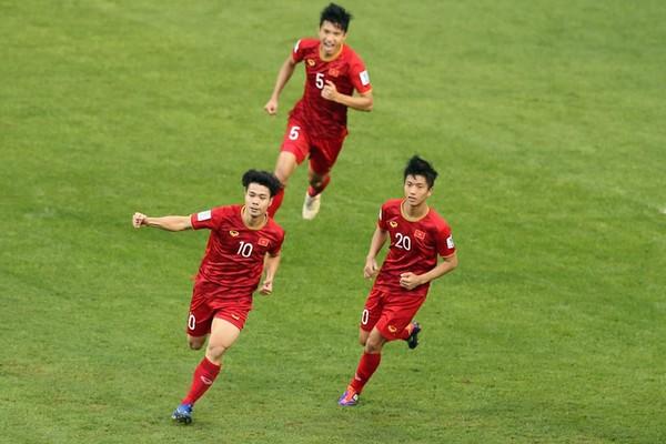 """Những lý do khiến thầy trò HLV Park Hang Seo không ngán các """"chiến binh Samurai"""" tại Asian cup 2019 - Ảnh 1"""