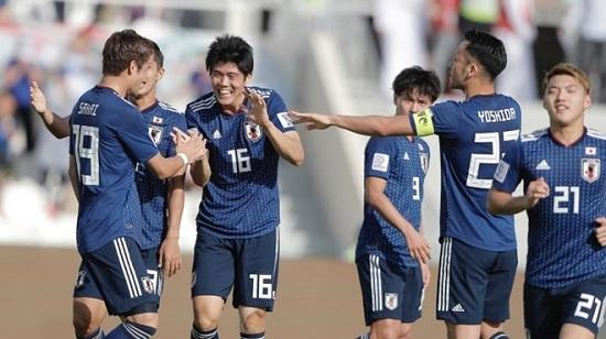 Xác định 3 cặp đấu ở vòng tứ kết Asian Cup 2019: Cơ hội nào cho Việt Nam? - Ảnh 1