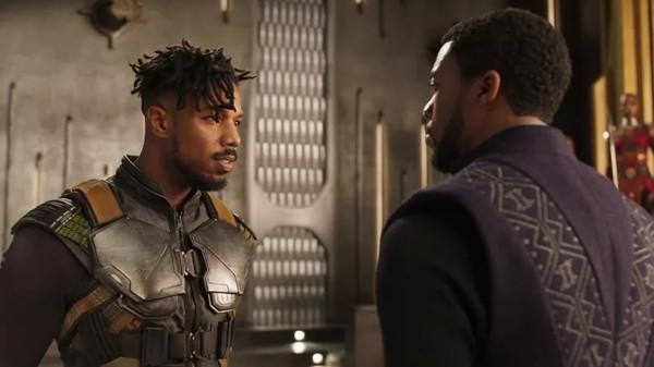 """""""Black Panther"""" trở thành bộ phim siêu anh hùng đầu tiên được đề cử """"Phim xuất sắc"""" ở Oscar - Ảnh 2"""
