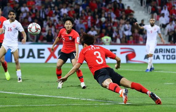 Kết quả Asian Cup 2019 ngày 22/1: Xác định cặp đấu còn lại ở vòng tứ kết - Ảnh 2