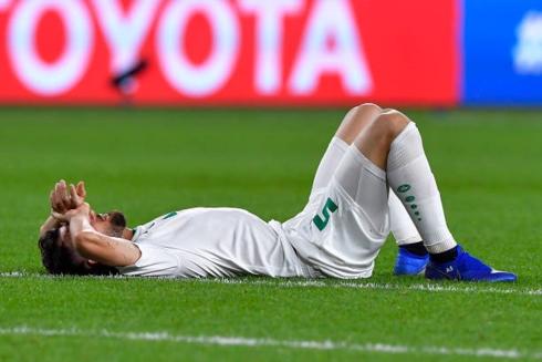 Kết quả Asian Cup 2019 ngày 22/1: Xác định cặp đấu còn lại ở vòng tứ kết - Ảnh 3