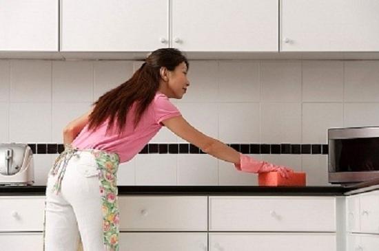 Cách dọn nhà bếp để lễ cúng ông Công ông Táo 23 tháng Chạp được trọn vẹn - Ảnh 2