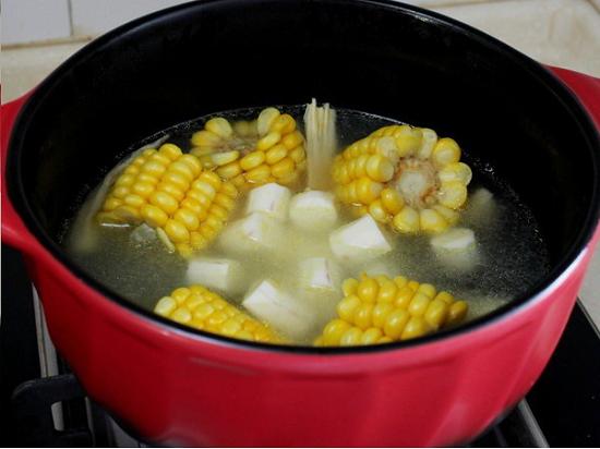 Món ngon mỗi ngày: Canh gà hầm rau củ ngon miệng, bổ dưỡng - Ảnh 5