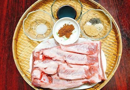 Món ngon mỗi ngày: Thịt ba chỉ rán thơm nức mũi hấp dẫn vô cùng - Ảnh 2