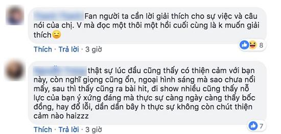 """Hết trầm cảm, Hòa Minzy tự nhận mình """"bị điên"""" - Ảnh 2"""