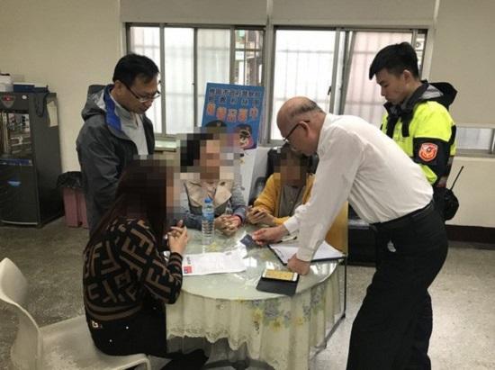 """Vụ 152 khách Việt """"mất tích"""": Đài Loan nói có sự tiếp tay của tổ chức buôn người - Ảnh 1"""