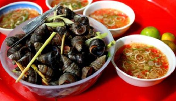 Những món ăn vặt bạn nhất định phải thử khi đến Hà Nội vào mùa thu - Ảnh 2