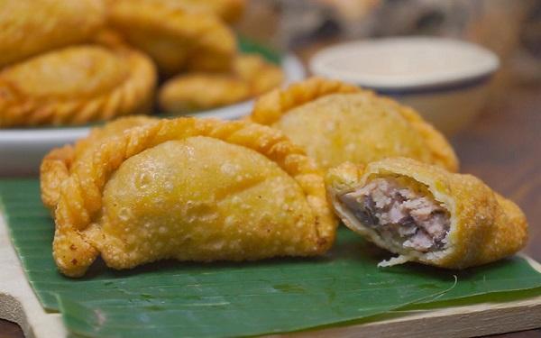 Những món ăn vặt bạn nhất định phải thử khi đến Hà Nội vào mùa thu - Ảnh 4