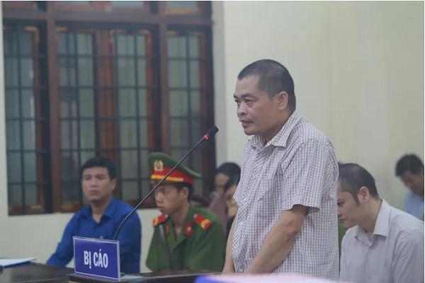Vụ gian lận thi cử ở Hà Giang: Con gái ông Triệu Tài Vinh xếp đầu danh sách nâng điểm - Ảnh 1