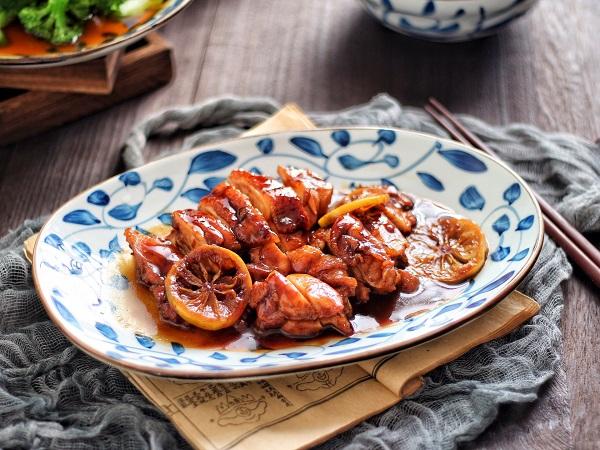 Công thức nấu thịt gà mới toanh, nhìn thôi đã phát thèm - Ảnh 4