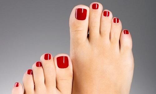 Phụ nữ sở hữu đôi bàn chân này cả đời hạnh phúc, tiền tiêu không hết - Ảnh 1