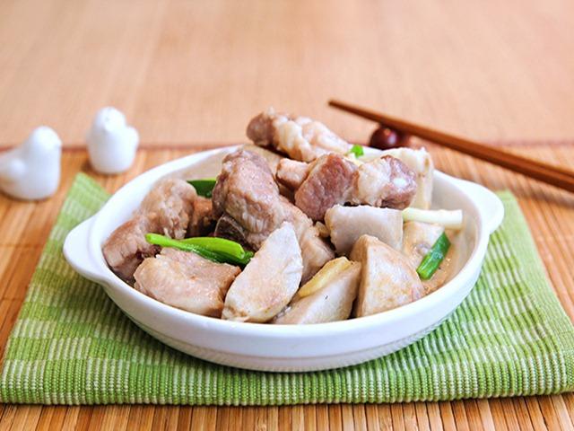 Thịt sườn đem kho với thứ này đảm bảo cả nhà thích mê - Ảnh 5